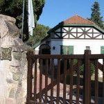 Casa de Manuel de Falla