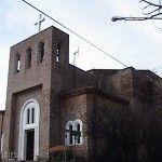 Iglesia Capilla Del Monte