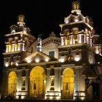 Iglesia Catedral de Córdoba