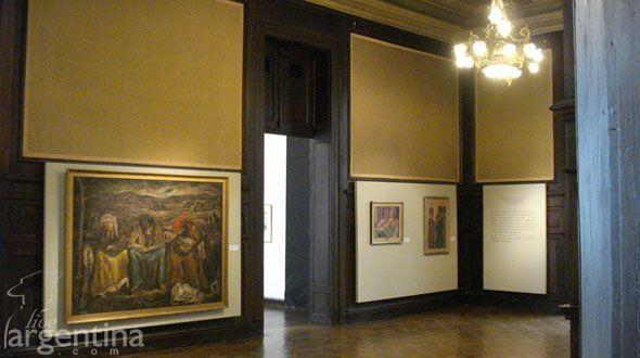 Museo Municipal de Bellas Artes