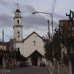 Iglesia de Huerta Grande