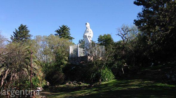 Cristo Ñu Pora Río Ceballos