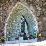 Gruta Santa Teresita Virgen