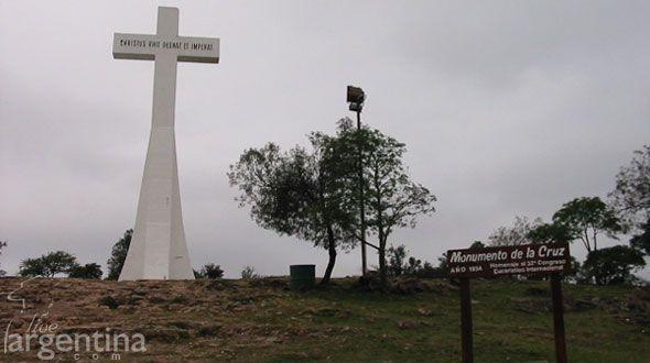 Cerro de la Cruz Villa Carlos Paz