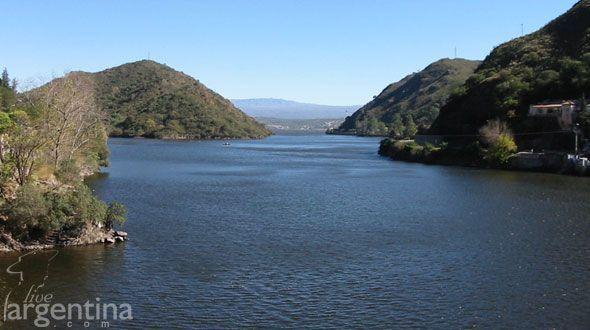 Lago San Roque Villa Carlos Paz
