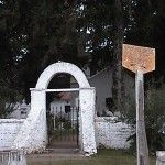 Cementerio Histórico