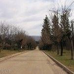 Calle de Yacanto