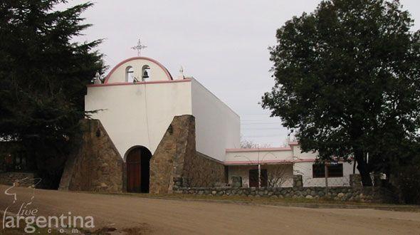Villa Yacanto