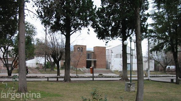 Villa de las Rosas