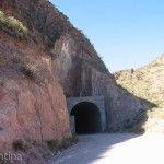 Tunel a Los Reyunos