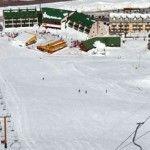 Esquí en Penitentes