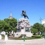 Plaza de Corrientes