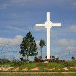Parque Cruz de los Milagros