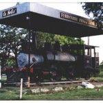 Ferrocarril Primer Entrerriano