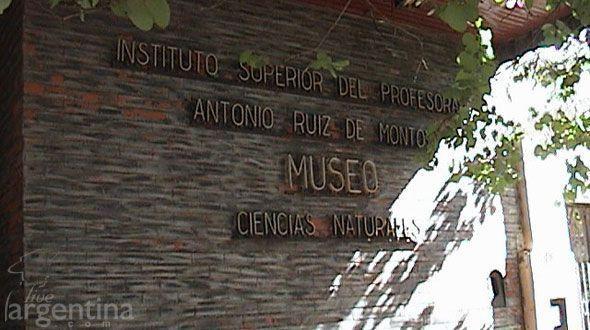 Museo de Ciencias Naturales e Historicas y Centro de Investigacion