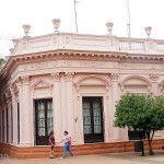 Archivo General de la Gobernación