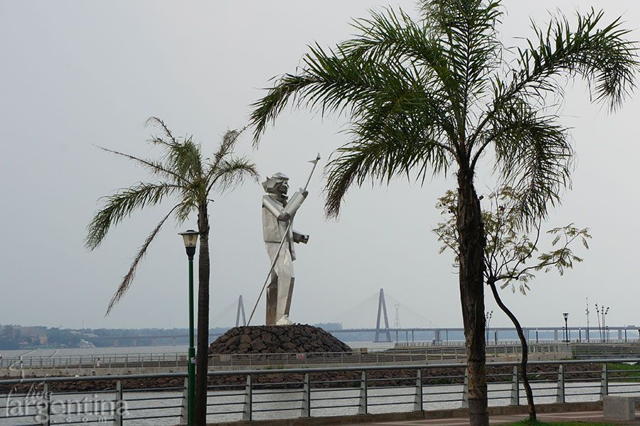 Monumento Andresito
