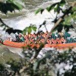 Diversión en Parque Nacional Iguazu