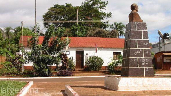 Museo Provincial San Ignacio