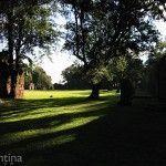 Ruinas Jesuiticas de San Ignacio