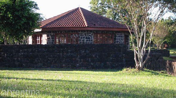 Museo Batalla del Mborore San Javier