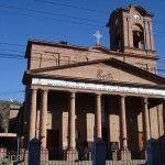 Santuario Nuestra Señora de Belen
