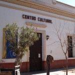 "Museo Arqueológico Municipal ""Tulio Robaudi"""