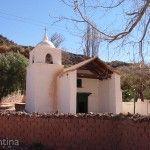 Iglesia de Huacalera