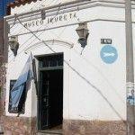 """Museo de Bellas Artes """"Fundación Hugo Irureta"""""""