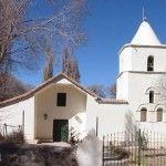 Iglesia de Yavi