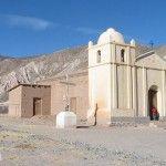 Vieja Iglesia de Angastaco