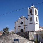 Nueva Iglesia de Angastaco