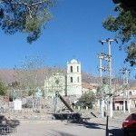 Plaza de Angastaco