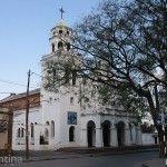 Iglesia Señor De Los Milagros