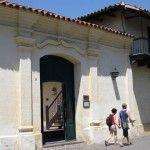 "Museo Histórico ""José Evaristo Uriburu"""