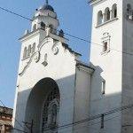 Templo Nuestra Señora de la Merced