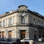 Teatro Alberdi