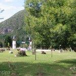 Parque en Lago Puelo