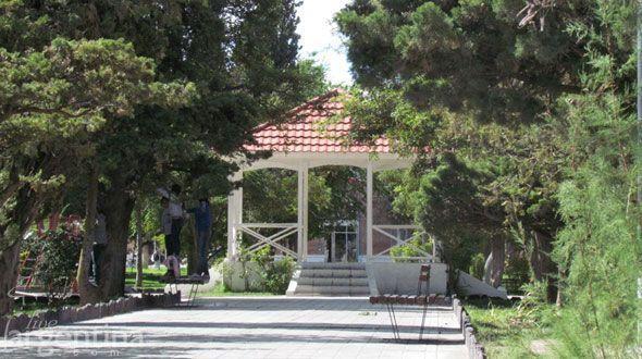 Colonia Sarmiento