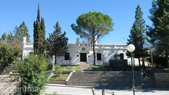 Museo Provincial Manuel Olascoaga