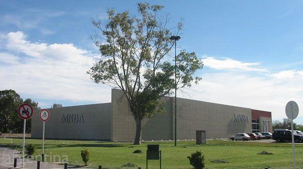 Museo Nacional de Bellas Artes Neuquen