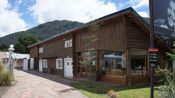 La Pastera, Museo del Che