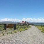 Centro Visitantes PN Laguna Blanca