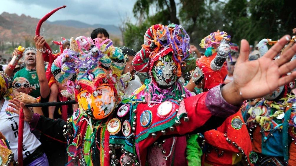 Carnaval de Jujuy