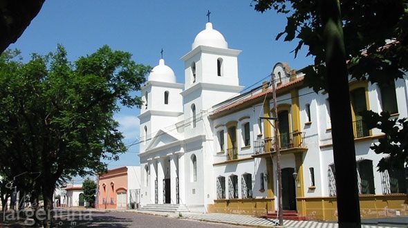 Catedral Chascomus
