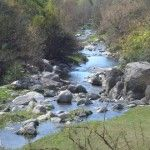Río Agua de Oro