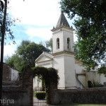Histórica Iglesia Ferrer