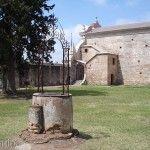 Aljibe en Estancia Jesuita