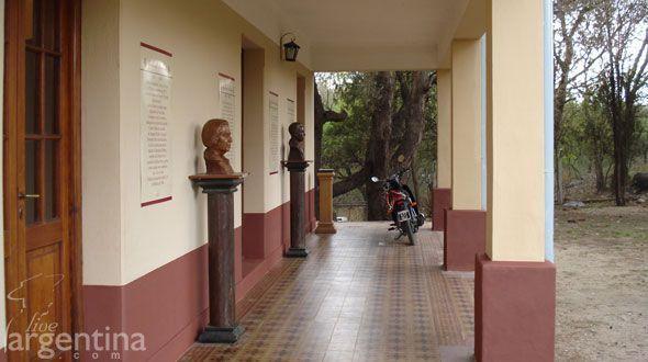 Museo Grabriel Dubois