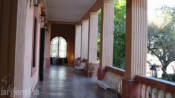 Museo de la Ciudad Alta Gracia